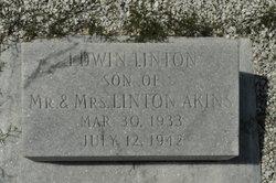 Edwin Linton Akins