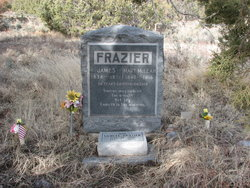 James A Frazier