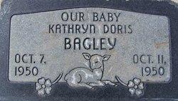 Kathryn Doris Bagley