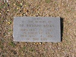 Richard E. Banks