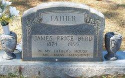 James Price Byrd