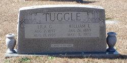 William Lawrence Tuggle
