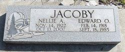 Edward O. Jacoby