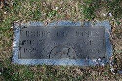Bobby Joe Jones