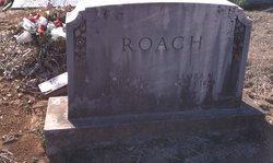 Leora M <i>Johnson</i> Roach