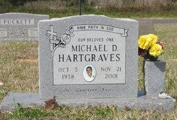 Michael Dwayne Hartgraves