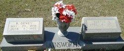 B. Dewey Ainsworth