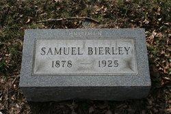 Samuel F. Bierley