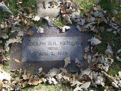 Adolph Gustav Wilhelm Kethur