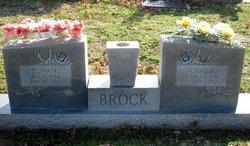 Edna Faye <i>Welch</i> Brock