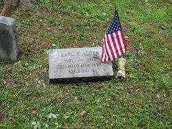 Karl Richardson Alden, Jr.