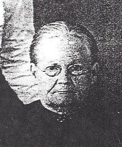 Martha Rachel <i>Rowsey</i> Bias