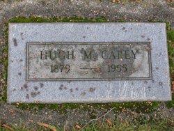 Hugh M Carey