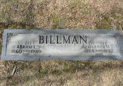 Abram L Billman