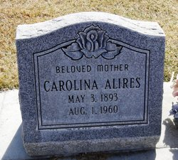 Carolina Alires