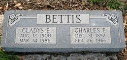Gladys Evelyn <i>Marney</i> Bettis