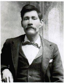 J. A. Sevier