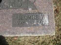 George P. Adams