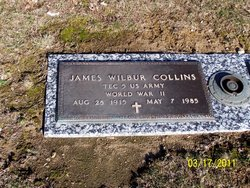 James Wilbur Collins