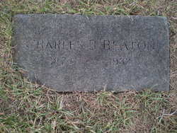 Charles Demars Beaton