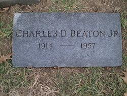 Charles Demars Beaton, Jr