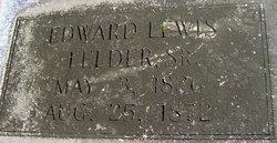 Edward Lewis Felder, Sr