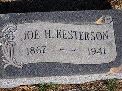 Joseph H. Kesterson