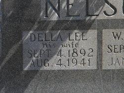 Della Lee <i>Alley</i> Nelson