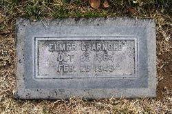 Elmer G. Arnold