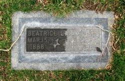 Beatrice P. <i>Lathrope</i> Campbell