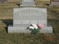 John R Boardman