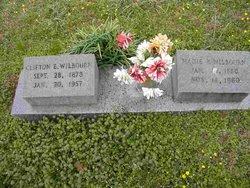 Clifton Earl Cliff Wilbourn