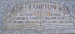 William Otto Frampton