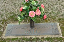 Helen Frances <i>Fetty</i> Hall