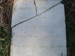Samuel Hammond