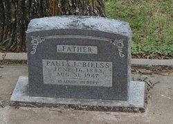 Paul J Bielss