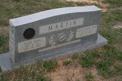 Allan Winn Martin