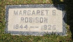 Margaret S. Robison