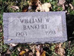 William W. Bankert