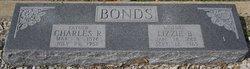 Charles R Bonds