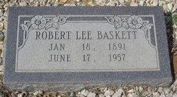 Robert Lee Baskett