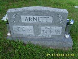 Ivan C. Arnett