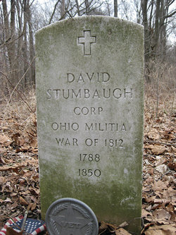 David Stumbaugh