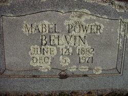 Mabel <i>Power</i> Belvin