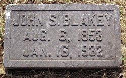 John Stovall Blakey