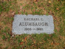 Rachael C. Alumbaugh