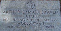 Arthur LaMar Craven