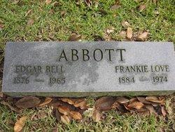 Frankie <i>Love</i> Abbott