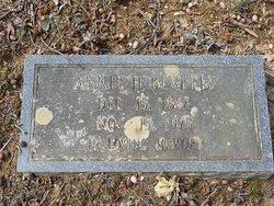 Annie H <i>Rogers</i> Beverly