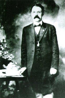 Daniel Henry Moore